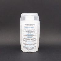 Lh Gel Disinfettante mani con clorexidina 70 % alcol 100 ml.
