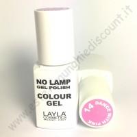 LAYLA Gel Polish NO LAMP -  14 DANCE WITH