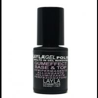 Laylagel Polish Gum Effect 10 ML