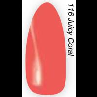 Layla Gel Polish Smalto Gel Semipermanente -  116 JUICHY CORAL