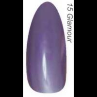 Layla Gel Polish Smalto Gel Semipermanente - 15 GLAMOUR