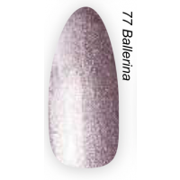 Layla Gel Polish Smalto Gel Semipermanente -  77 BALLERINA