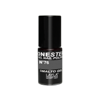Layla One Step Gel Nail Polish smalto semipermanente - 76