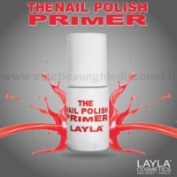 Layla Nail Polish PRIMER da 5 ml