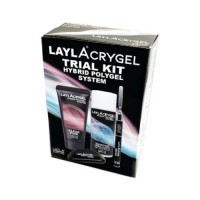 LaylAcrygel Trial Kit