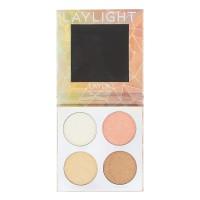 Palette Make-uP LAYLIGHT - Layla Cosmetics