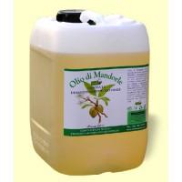 Olio di Mandorle Dolci Puro da 5000 ml