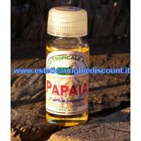 Olio Essenziale alla Papaya