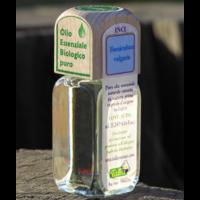 Puro olio essenziale d'origine BIOLOGICA di FINOCCHIO DOLCE