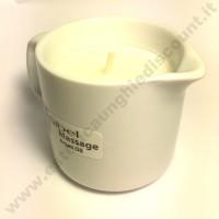Sibel HOT MASSAGE Oil - Olio da massaggio a candela all'Olio di Argan