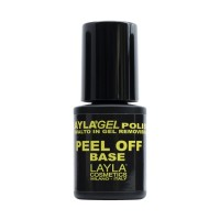 BASE LAYLA GEL POLISH PEEL OFF