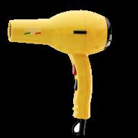 Phon Asciugacapelli Gamma Più L'ITALIANO Giallo - 2000w