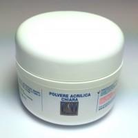 Polvere Acrilica Chiara 30 gr