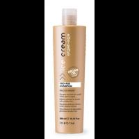 Pro-Age Shampoo Ice Creme Inebrya Olio di Argan 300 ml