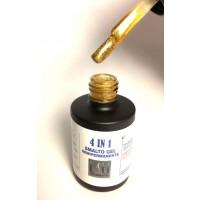 Smalto Gel Semipermanente 4 IN 1 Colore 150