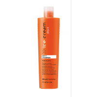 Dry-T Shampoo Ice Creme Inebrya Fior di Latte da 300ml
