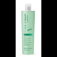 Refresching Shampoo Ice Creme Inebrya alla menta 300ml
