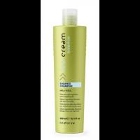 Balance Shampoo Ice Creme Inebrya alla Mela Verde da 1000 ml