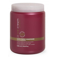 Color Perfect conditioner PRO COLOR Ice Creme Inebrya oro e diamante 1000 ml