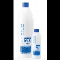 BIONIC ACTIVATOR OXYCREAM Crema Ossidante Multi-Azione 20° da 1000ml