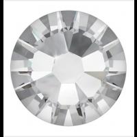 100 Swarovski Crystal Xilion Rose crystal 1.75mm 4202791