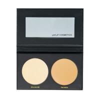 SCULPT CONTOUR: MEDIUM WARM - Layla Cosmetics