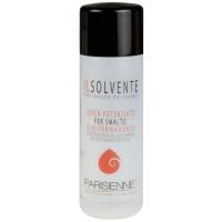 Solvente Parisienne super potenziato per smalto semipermanente da 125 ml