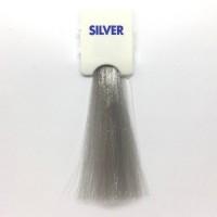 Crema Colorante INEBRYA Bionic Color senza ammoniaca Professionale Permanente TONER Silver