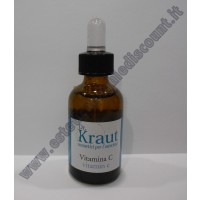 Vitamina C dr Kraut 30ml
